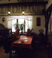Restauracja Kaukaz