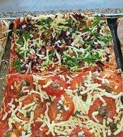 Pizzeria a taglio Primavera