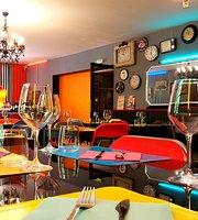Le Bistrot Chez Martine