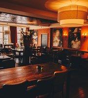 Grand Cafe Rembrandt