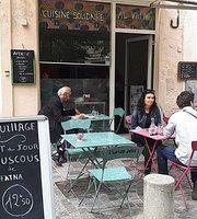 Restaurant au Village