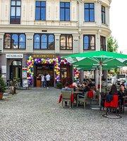 Burgermeister - Der Grill im Muenzblock