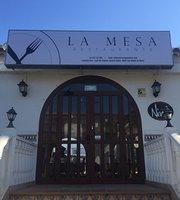 La Mesa Restaurante