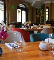 """Restaurant """"Ahora"""" by Chef Sevda Dimitrova"""