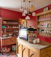 Jemima's Kitchen
