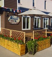 The Nauti Inn Barstro