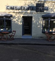 Cafe Harris