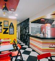 Pizza Americana