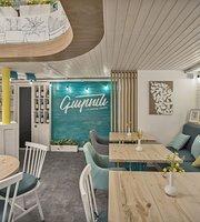 Garun Healthy Food Cafe