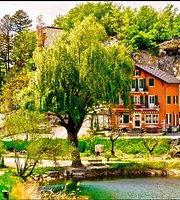 Restaurant du Petit Lac