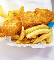 Hills Fish And Chips