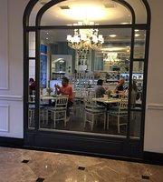 Restaurantes en Quito- Hotel Dann Carlton
