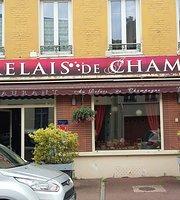 Au Relais Champagne