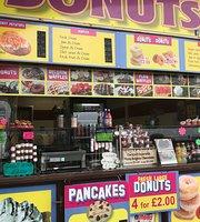 Debbies Donuts