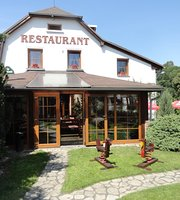 Restaurace U Potoka