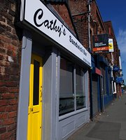 Cathy's Sandwich Bar