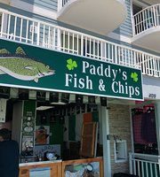 Paddy's Fish and Chips