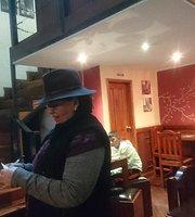 Quinta Dorada Cafe