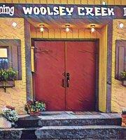 Woolsey Creek Bistro