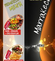 Panineria Kebab Marrakech