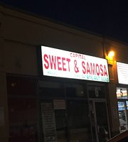 Capital Sweet & Samosa