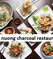 Than Nuong Restaurant & Bar