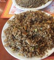 Kim's Chow Mein