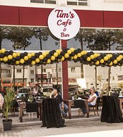 Tim's Cafe and Bar