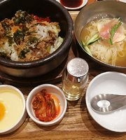 Korean Kitchen Shijan Sano Premium Outlet
