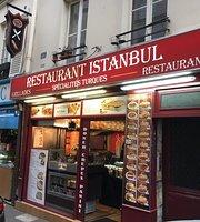 Restaurant Istanbul