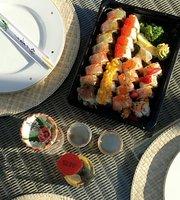 Jack Sushi & Asia mat