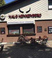 Haus Henkenberg