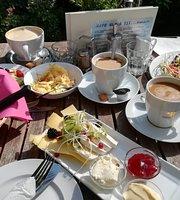 Cafe Gleis III
