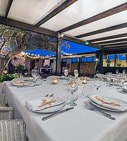 Hotel I Dammusi Di Borgo Cala Creta Restaurant