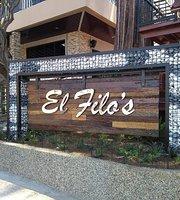 El Filo's