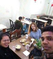 Green Veg Thali Ca& Restaurant