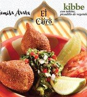 El Cairo - Cocina Arabe
