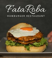 ‪Fata Roba Hamburger Restaurant‬