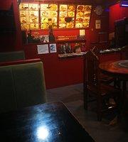 Zhong Guo Si Chuan Restaurant