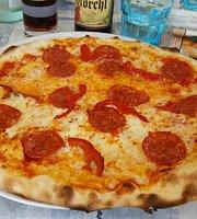 Ristorante Pizzeria Rimbalzello