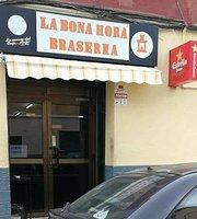Bar Braseria La Bona Hora