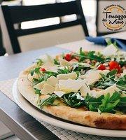Ristorante Pizzeria La Terrazza Del Mare