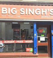 Singh's Pizza Stop