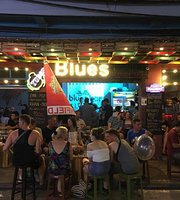 Hanoi Blues Bar