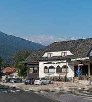 Pohorska Kavarna Coffee House & Cake Shop