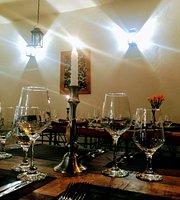 Santuario Gourmet Tiradentes