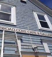 Broad Cove Café