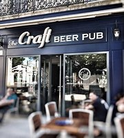 The Craft Beer Pub