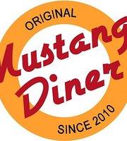 Mustang Diner