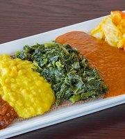 Zoma Ethiopian Restaurant